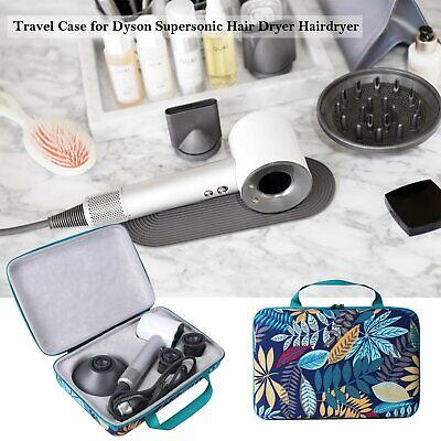 New Hard Travel Carrying Bag Storage Case for Dyson Supersonic Hair Dryer HD01
