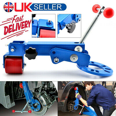 Car Roll Fender Reforming Tool Wheel Arch Roller Flaring Under Repair Arm UK
