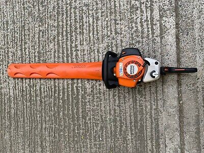 Stihl hS82 RC hedge cutter hedgtrimmer