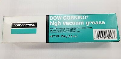 Dow Corning High Vacuum Grease, 150g