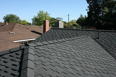 PATENT FOR SALE, PAYMENTS NEGOTIABLE - Vented Roof Cap System - RECENTLY ISSUED!