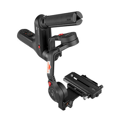 US Zhiyun WEEBILL Lab Master Package 3Axis Gimbal Stabilizer Master Package Q4Z0