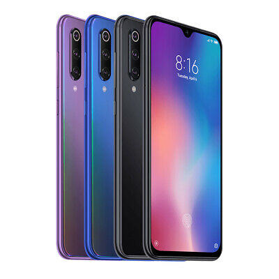 "Xiaomi Mi 9 SE 6GB 128GB Smartphone 5,7"" NFC Dual 4G 18W Charger Global Version"