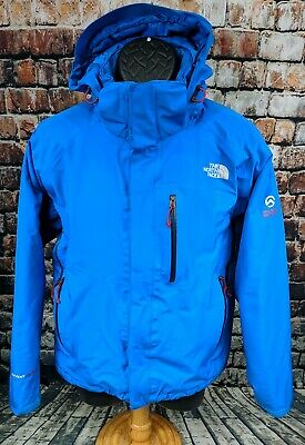 6098cf98d MEN'S THE NORTH Face Plasma Thermoball Jacket Medium Blue Insulated ...