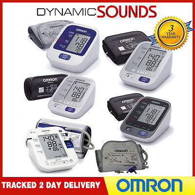 Omron M2 M3 M6 M10-it Poignet Automatique Digital Haut Du Bras