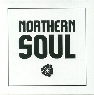 """VARIOUS - Northern Soul (Record Store Day 2019) - Vinyl (7"""" box)"""