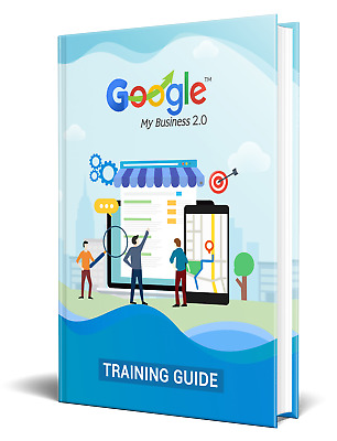 Google My business Training Guide on CD Listing