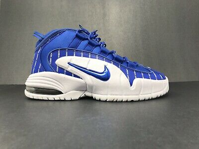 NIKE AIR MAX Penny 1 Pinstripe Limited Posite Game Royal