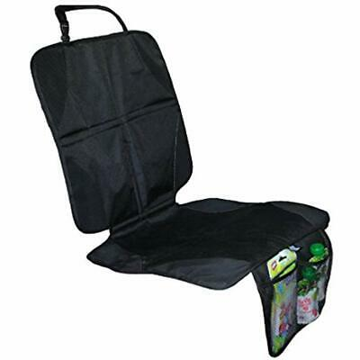Automotive Seat Protector Mighty Clean Baby Car - Cover Pad That Protects Your
