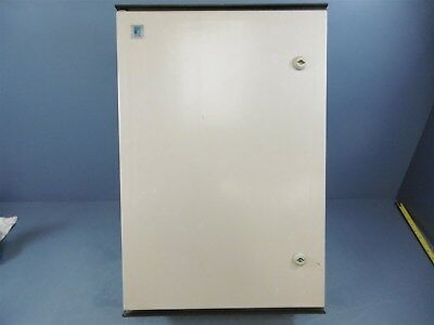 """Used RITTAL KS1664 Electronic Enclosure 24""""x16""""x8"""" Good Condition"""