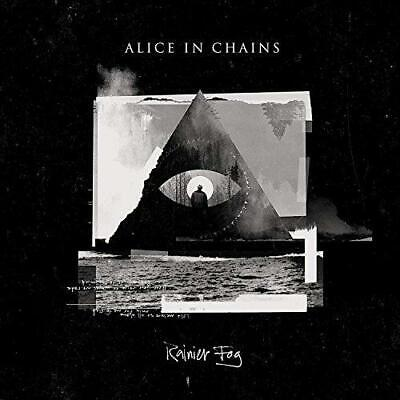 Rainier Fog Alice in Chains Audio CD NEW