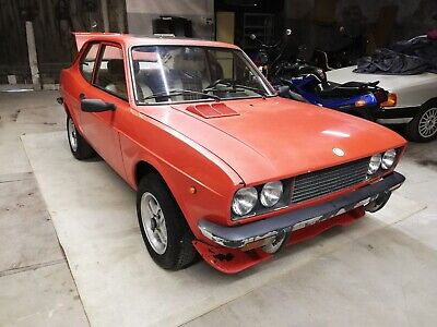 fiat 128 sport coupe 1300