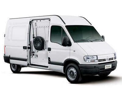 Renault Master Ii Workshop Service Manual Download