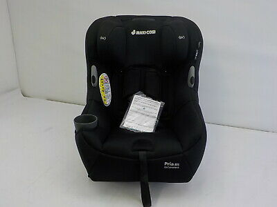 Maxi-Cosi CC121BIZ - Pria 85 Convertible Car Seat, Devoted Black