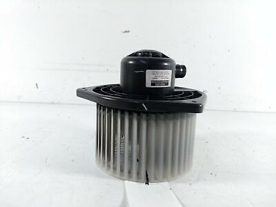 2014 MITSUBISHI OUTLANDER Heater Blower Fan Motor Assembly 7802A303 102