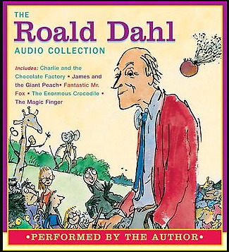The Roald Dahl Audiobook Collection (MP3) Audiobook📧⚡Email Delivery(10s)⚡📧
