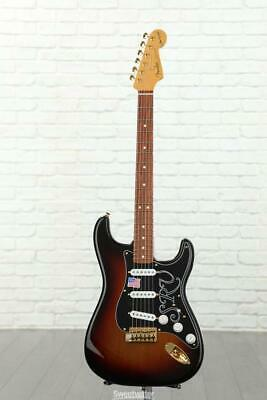 Fender Stevie Ray Vaughan Str (Guitar #US19015719)