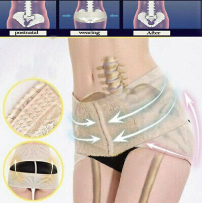 Hip-Up Pelvis Correction Belt (Size S, M, L, XL, XXL, 3XL)