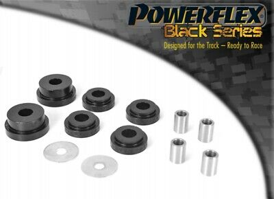 Powerflex Black Series Gear Lever Cradle Mount Kit Ford Escort Sierra Sapphire