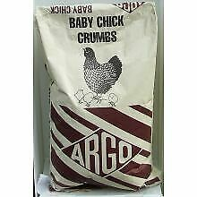 Baby Chick Crumbs 20kg
