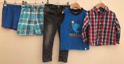 Boys Bundle 2-3 OshKosh Next Joe Fresh <D6977