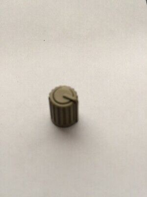 TEKTRONIX OSCILLOSCOPE indexed KNOB 366-2041-03 for 2465B 2467B 2465A 2465 2467