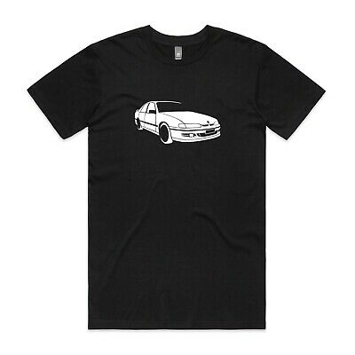 Holden VS SS Commodore Car T-Shirt