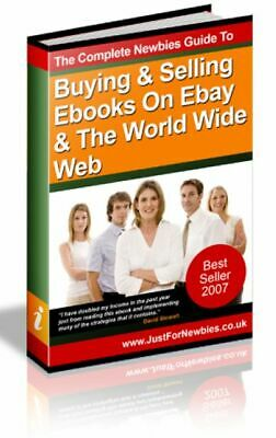 The  complete Guide to Buying & Selling E books on Ebay