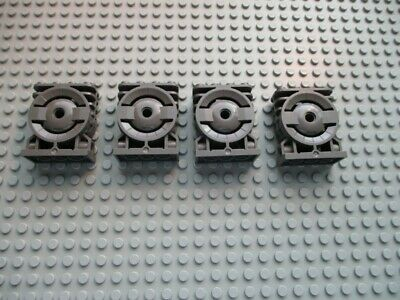 NEW Lego Parts #8 Dark Gray Technic Bent Arm Beam Bricks 2
