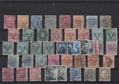 italy stamps   ref 12530