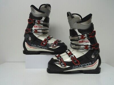 SKISCHUH SKISTIEFEL SALOMON Mission RS 880, Gr. 45 46 29.5