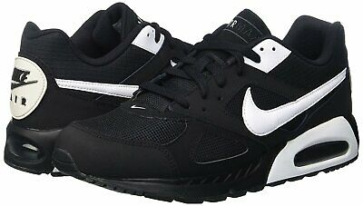 new arrival f20a0 95f36 New Nike Air Max Ivo Gym Casual Sport Trainers  580518-011  Black