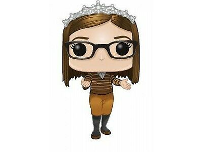 Figurine - Pop! TV - The Big Bang Theory - Amy - Vinyl - Funko