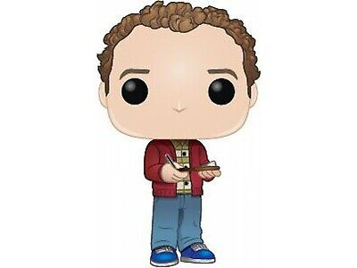 Figurine - Pop! TV - The Big Bang Theory - Stuart - Vinyl - Funko