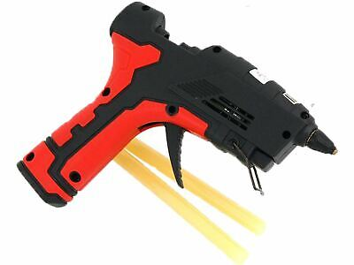 Butane Gas Portable Piezo Cordless Lightweight Hot Glue Gun Craft Tool