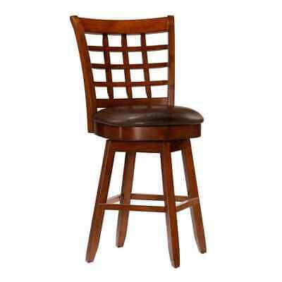 Admirable Roma 24 Inch Counter Height Stool 142 99 Picclick Ibusinesslaw Wood Chair Design Ideas Ibusinesslaworg