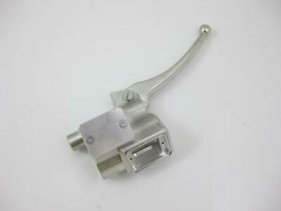 """Vacuum Brake Pump, Light Switch Housing """" Lth Two in One """" Hydraulic Round"""