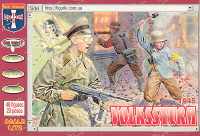 TOY SOLDIERS 1:72 DDS MADE RUSSIA ORION  PIKEMEN 1600th