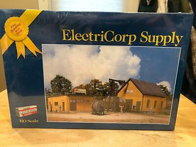WALTHERS CORNERSTONE HO #933-3055 Tri-State Power Authority