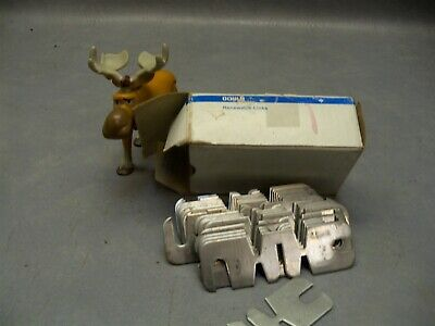 Time Delay Renewable Links RL250 Gould Shawmut 250 amps 250 volts Lot of 20