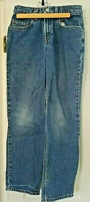GAP Boys Loose Fit Size 12 Jeans