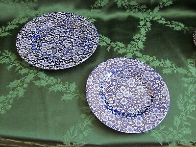 Queens Calico Dinnerware CHOICE