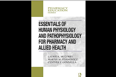 Essentials of Human Physiology and Pathophysiology for Pharmacy 2018 EßoOK