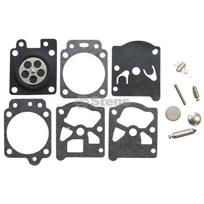 CARB KIT FOR EFCO MT 3600 MT 4000 SAW FOR ZAMA CARB