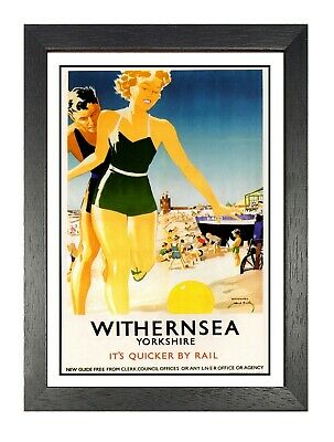 A2 Print 1930 LNER Poster Wolsey Pageant Ipswich A3