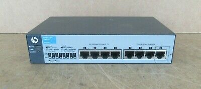 HP 1820-48G 48-PORT Layer 2 Managed Gigabit Switch With 4x