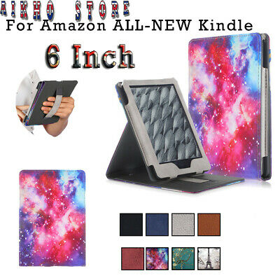 Portable Smart Stand Case For All New Kindle 10th Gen Paperwhite 4 2019 Cover