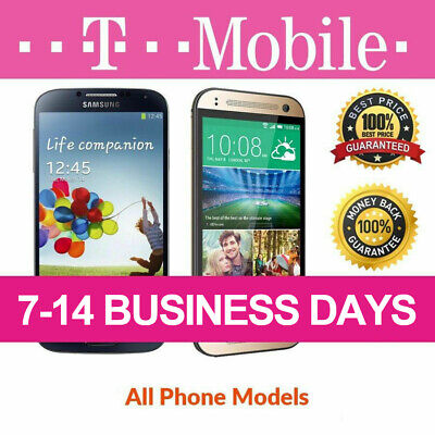 T-Mobile IMEI Clean & Fix Service For All iPhone | Samsung | LG **Lost/Stolen **