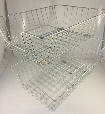 Astounding 11X17 Wire Basket Desk Tray 37 55 Picclick Home Interior And Landscaping Transignezvosmurscom