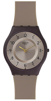 Swatch Moccame Watch SFC106